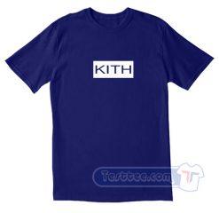 Kith Justin Bieber Tees
