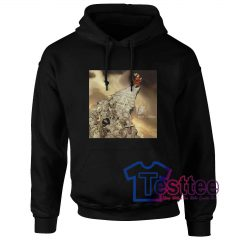 Korn Follow The Leader Hoodie