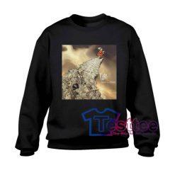 Korn Follow The Leader Sweatshirt