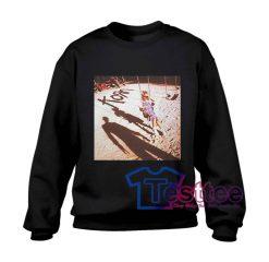 Korn Korn Albums Sweatshirt