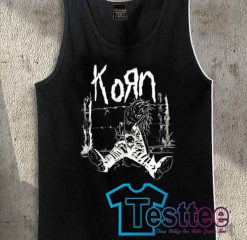 Korn Neidermayers Mind Albums Tank Top