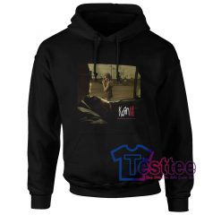 Korn Remember Who You Are Hoodie