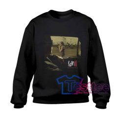 Korn Remember Who You Are Sweatshirt