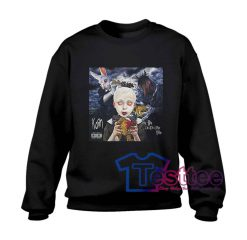 Korn See You On The Other Side Sweatshirt