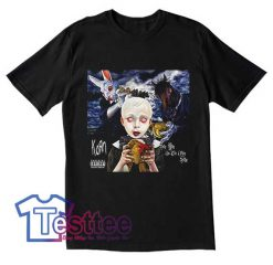 Korn See You on the Other Side Tees
