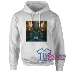 Korn The Paradigm Shift Hoodie