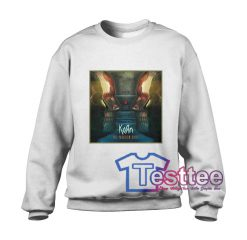 Korn The Paradigm Shift Sweatshirt