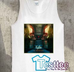 Korn The Paradigm Shift Tank Top