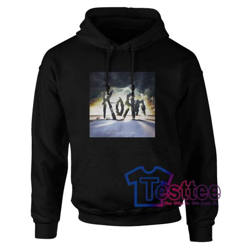 Korn The Path Of Totality Hoodie