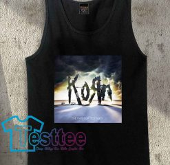Korn The Path Of Totality Tank Top