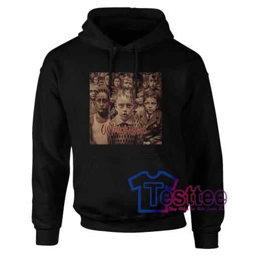 Korn Untouchables Albums Hoodie