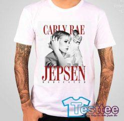 Carly Rae Jepsen Dedicated Tees