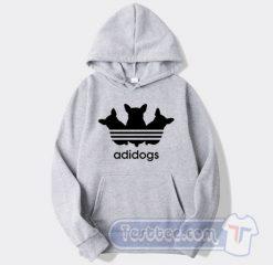 Adidogs Adidas Parody Hoodie