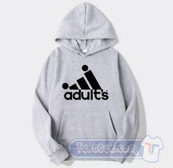 Adults Adidas Parody Hoodie
