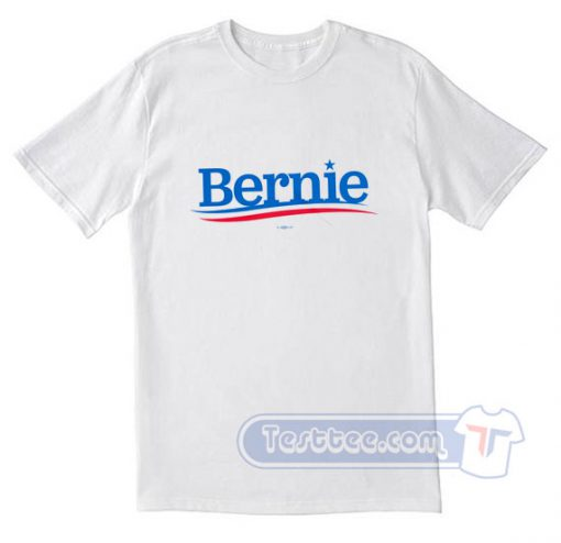 Bernie Sanders For President 2020 Tees