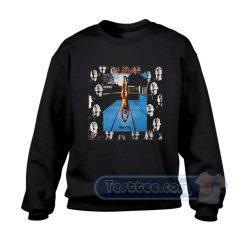 Def Leppard High N Dry Sweatshirt