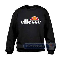 Ellesse Logo Sweatshirt