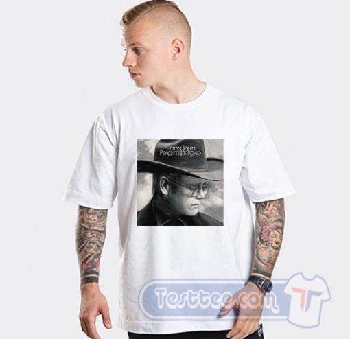 Elton John Peachtree Road Tee