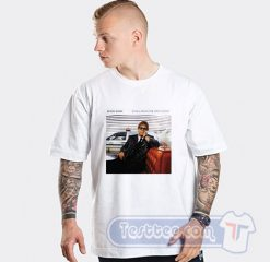 Elton John Song From The West Coast Tee
