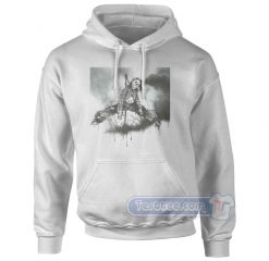Harold Scary Stories To Tell In The Dark Hoodie