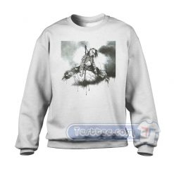 Harold Scary Stories To Tell In The Dark Sweatshirt