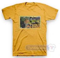 Oranges The New Black Tees