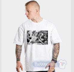 Ursula Andress Casino Royale Tee