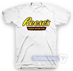 Reese's Peanut Butter Cup Tee