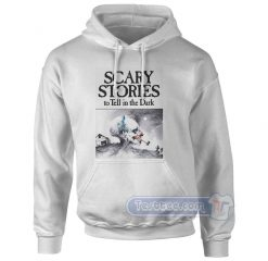 Scary Stories To Tell In The Dark Movie Hoodie
