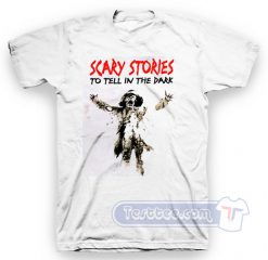 Scary Stories To Tell In The Dark Tees