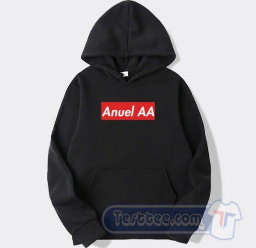 Anuel AA Hoodie