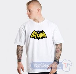 Batman 1966 Vintage Tees
