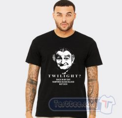 Grandpa Munster From The Munster Tees