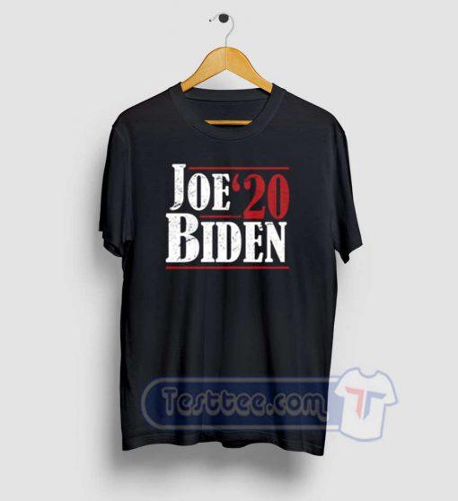 Joe Biden For President 2020 Tees
