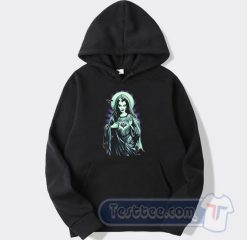 Lily The Munster Hoodie