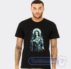 Lily The Munster Tees