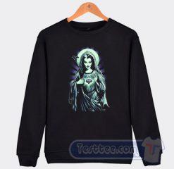 Lily The Munster Sweatshirt