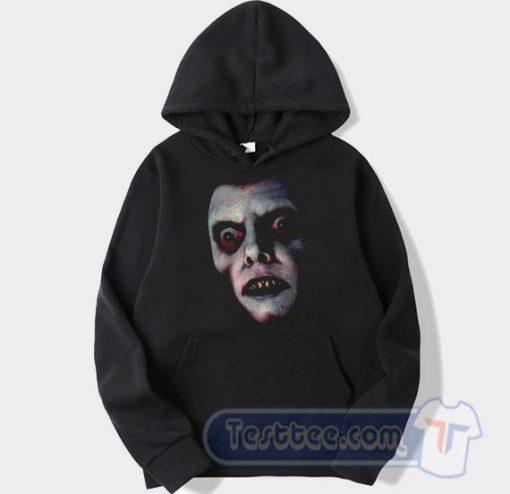 Pazuzu The Exorcist Hoodie