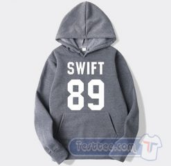 Taylor Swift 89 Hoodie