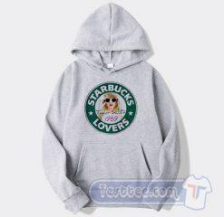 Taylor Swift Starbucks Lovers Hoodie
