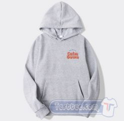 Taylor Swift You Need To Calm Down Hoodie