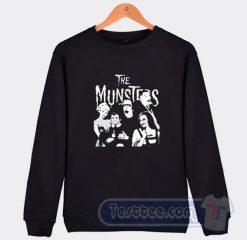 The Munster Sweatshirt