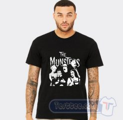 The Munster Tees