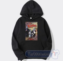 The Munster Tv Show Hoodie