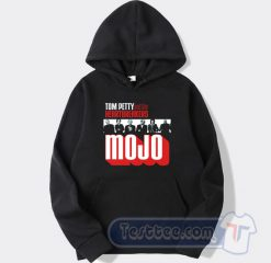 The Petty And The Heartbreakers Mojo Albums Hoodie