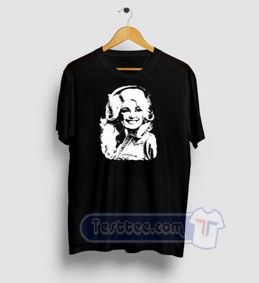 Dolly Parton Graphic Tees