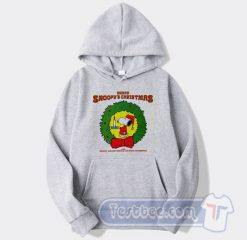 Merry Snoopy's Christmas The Royal Guardsmen Hoodie