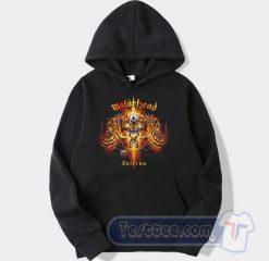 Motorhead Inferno Graphic Hoodie