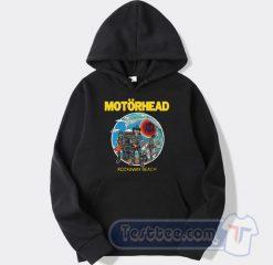 Motorhead Rockaway Beach Graphic Hoodie
