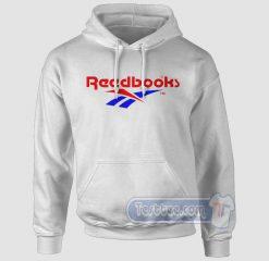 Reedbooks Reebok Parody Graphic Hoodie